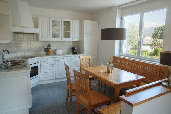 Apartment Untersbergblick - фото 4