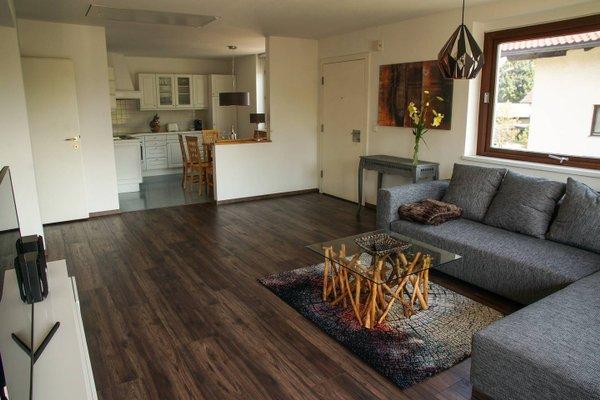 Apartment Untersbergblick - фото 6