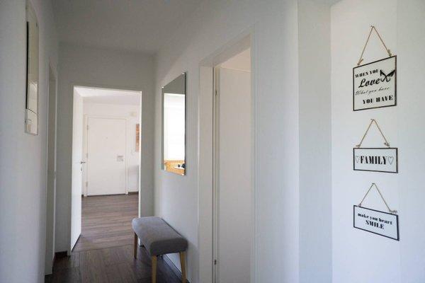 Apartment Untersbergblick - фото 8