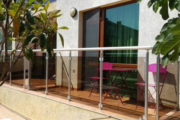 Guest house Beglik Tash - фото 10