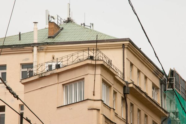 Cosmopole Hostel - 23