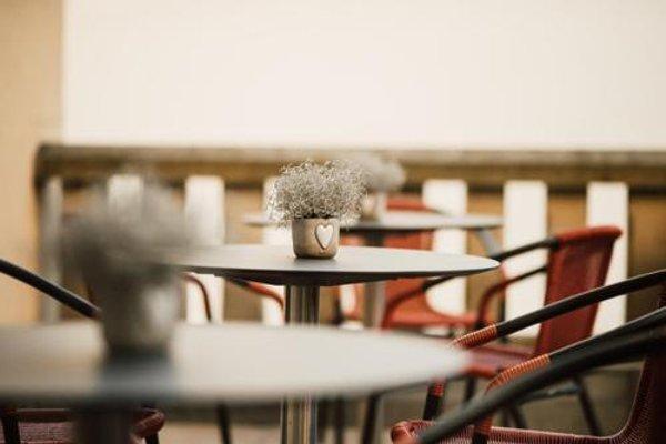 Hotel Freyhof - фото 10
