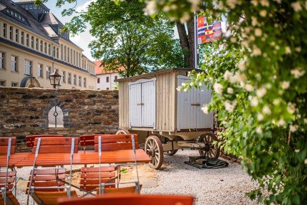 Hotel Freyhof - фото 19
