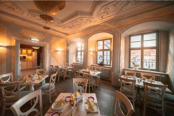 Hotel Freyhof - фото 7