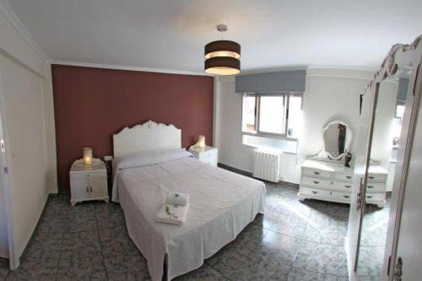 Apartamento El Mirlo Blanco - фото 15