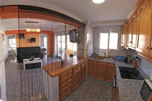 Apartamento El Mirlo Blanco - фото 12