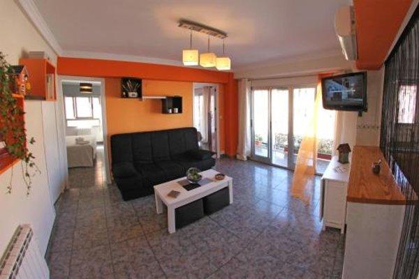 Apartamento El Mirlo Blanco - фото 13