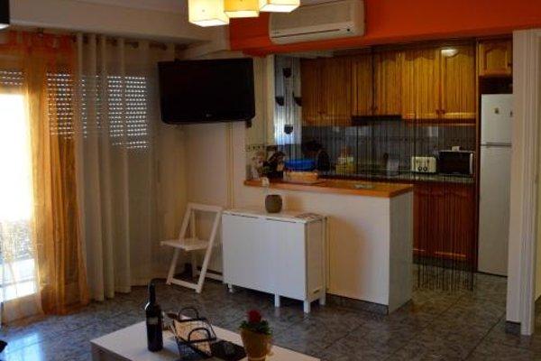 Apartamento El Mirlo Blanco - фото 3
