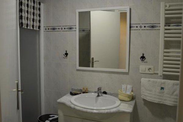 Apartamento El Mirlo Blanco - фото 4