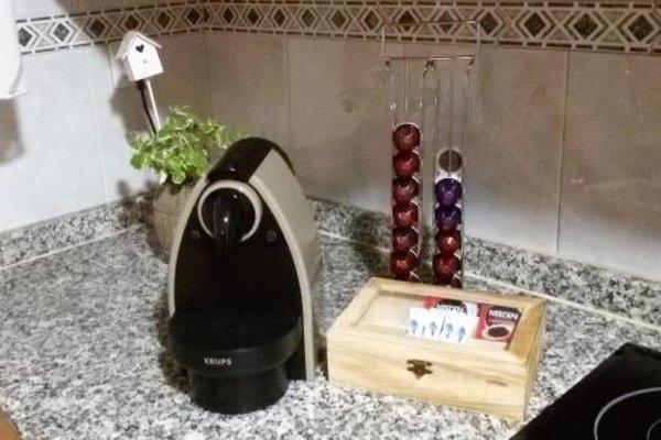 Apartamento El Mirlo Blanco - фото 6