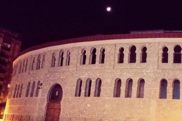 Apartamento El Mirlo Blanco - фото 8