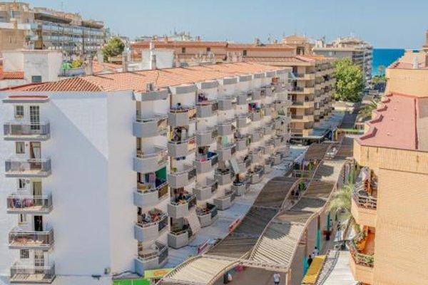Apartamentos Salou Basic - 10