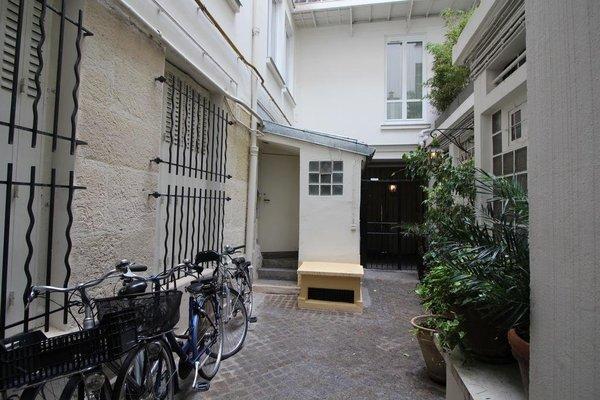Chez Apolline - фото 7