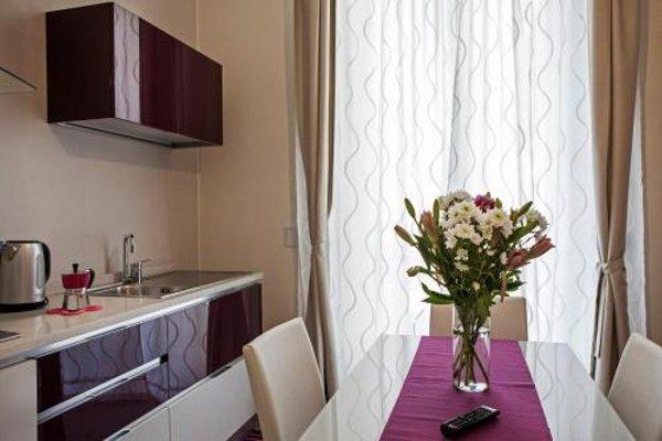 Torino Suite - фото 12