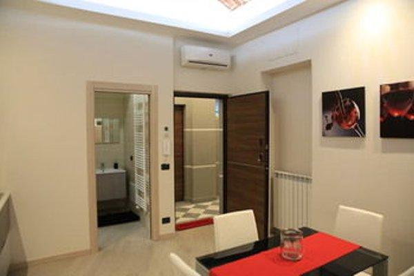 Torino Suite - фото 18