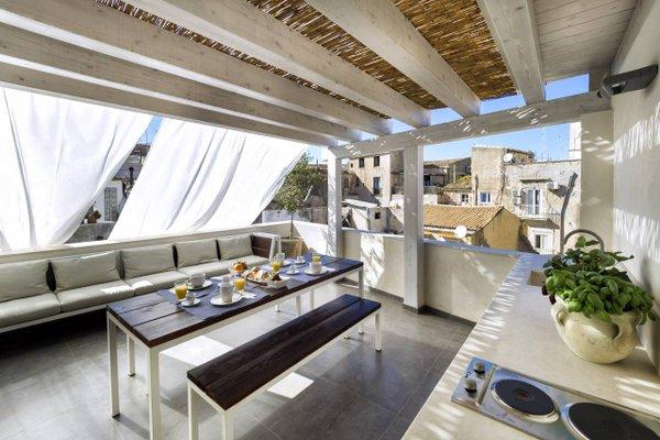Casa Ortigia - фото 27