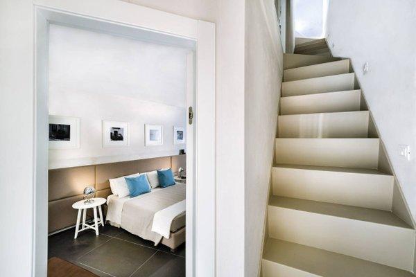 Casa Ortigia - фото 12