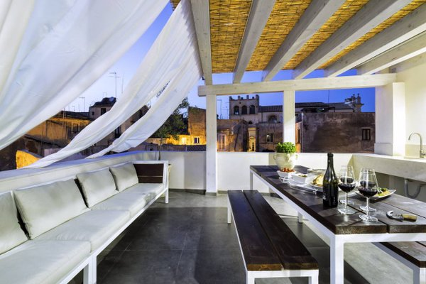 Casa Ortigia - фото 17