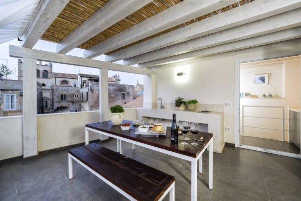 Casa Ortigia - фото 18