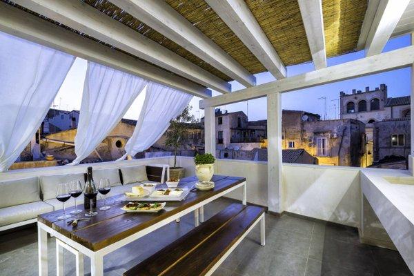 Casa Ortigia - фото 22