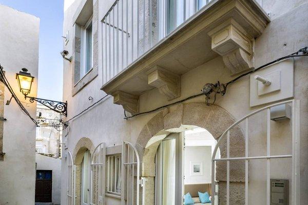 Casa Ortigia - фото 23