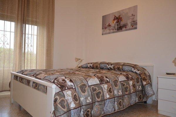 Michelangelo's Home - 33