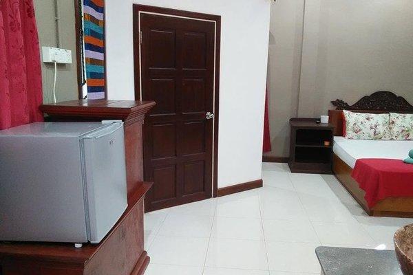 Adaa Villa Sanggar Idaman - фото 17