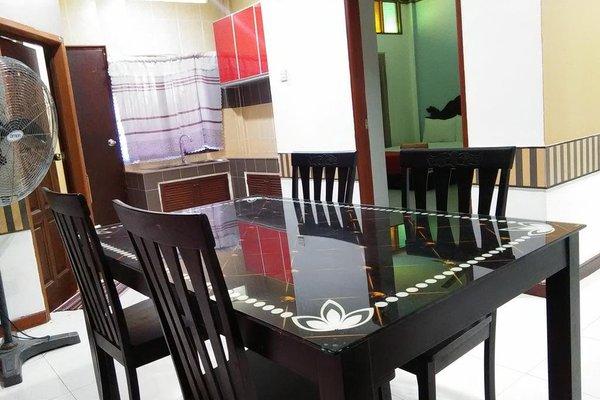 Adaa Villa Sanggar Idaman - фото 18