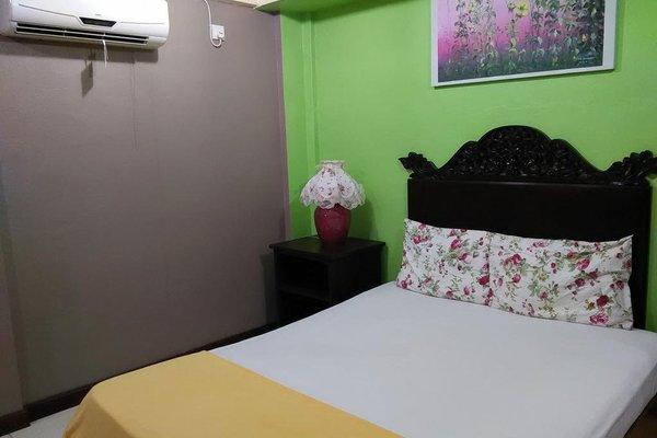 Adaa Villa Sanggar Idaman - фото 3
