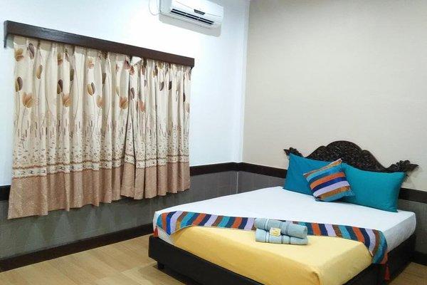 Adaa Villa Sanggar Idaman - фото 9