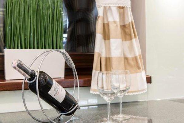 Quality House - Cisza nad Dolina - 10