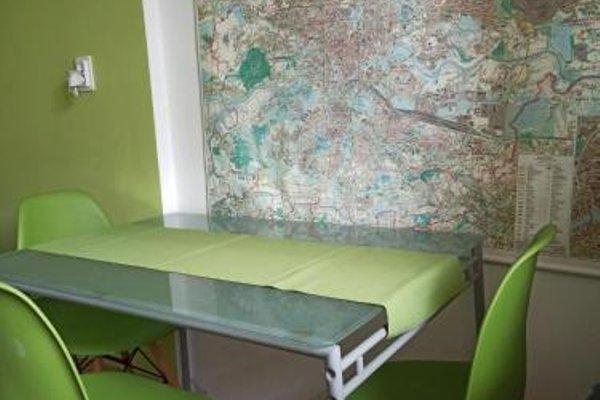 GreenApartament - фото 23