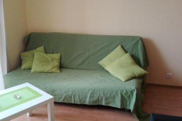 GreenApartament - фото 4
