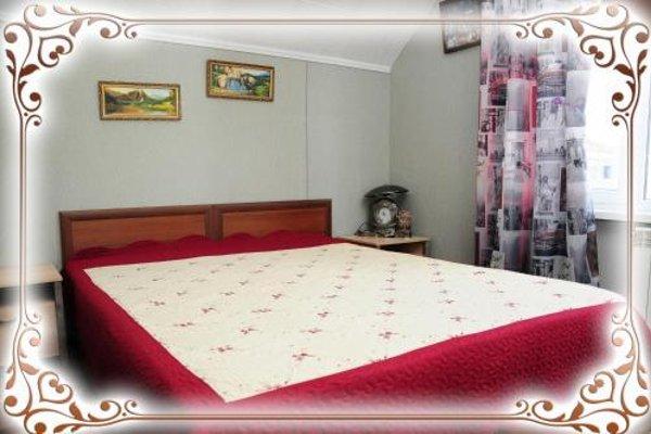 Guest House Shchorsa 188 - фото 11