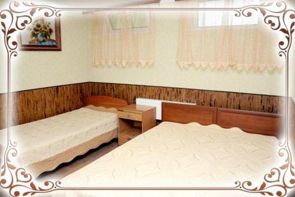 Guest House Shchorsa 188 - фото 12