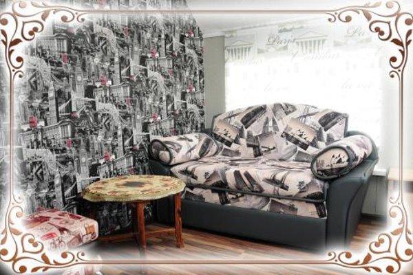 Guest House Shchorsa 188 - фото 13
