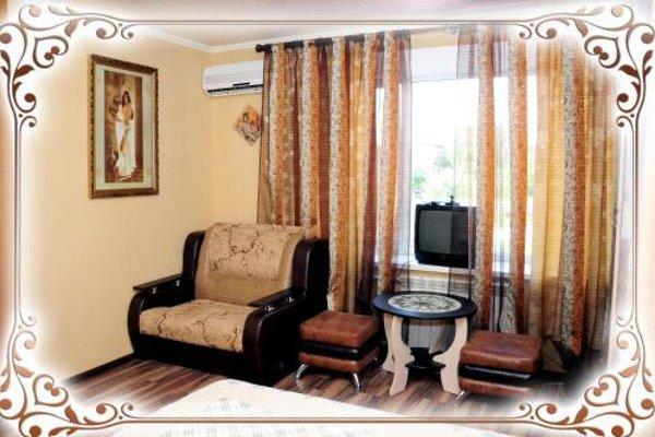 Guest House Shchorsa 188 - фото 14