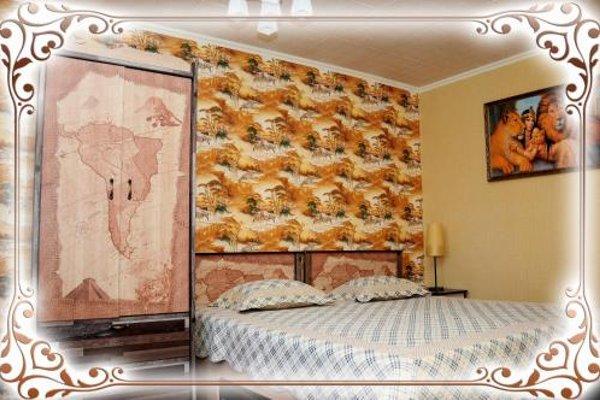 Guest House Shchorsa 188 - фото 15