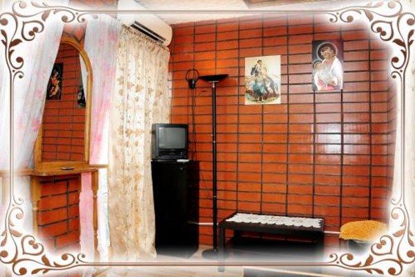 Guest House Shchorsa 188 - фото 16