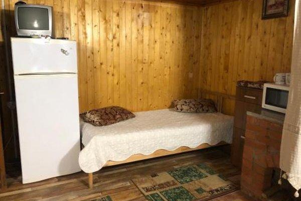 Guest House Shchorsa 188 - фото 4