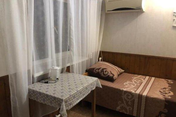 Guest House Shchorsa 188 - фото 6