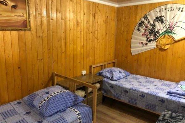 Guest House Shchorsa 188 - фото 8