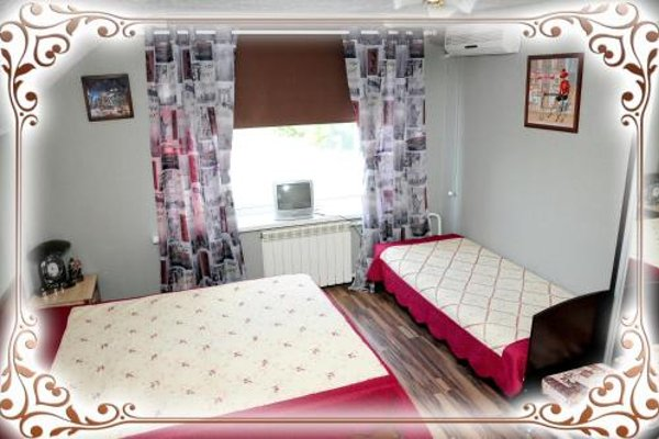 Guest House Shchorsa 188 - фото 10