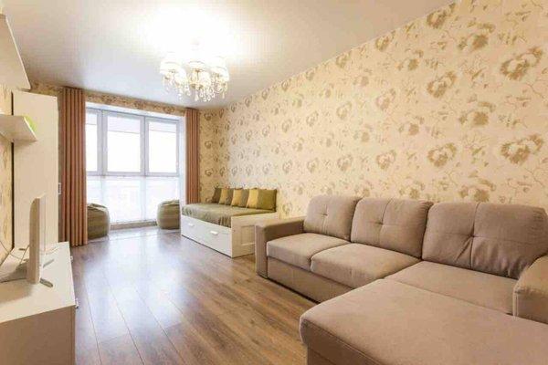 Апартаменты Маршала Баграмяна 36 - фото 38