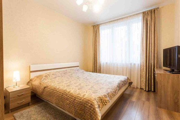 Апартаменты Маршала Баграмяна 36 - фото 4