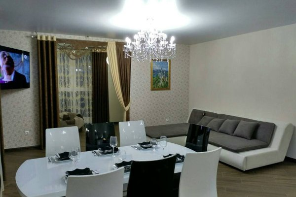 Апартаменты Маршала Баграмяна 36 - фото 9