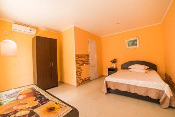 Mini-hotel Аврора house - фото 3