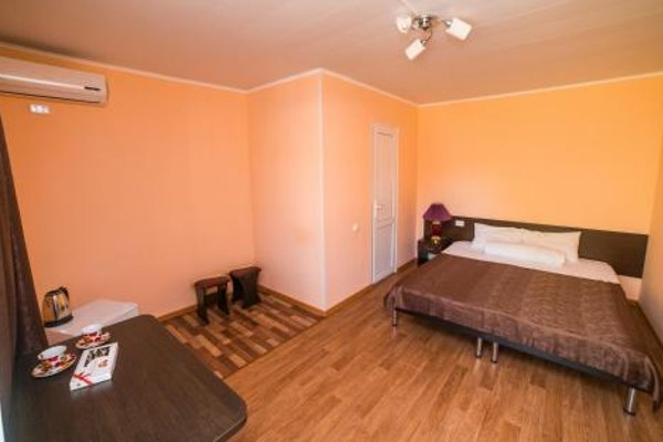 Mini-hotel Аврора house - фото 4