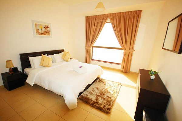 E&T Holiday Homes - Amwaj - 4