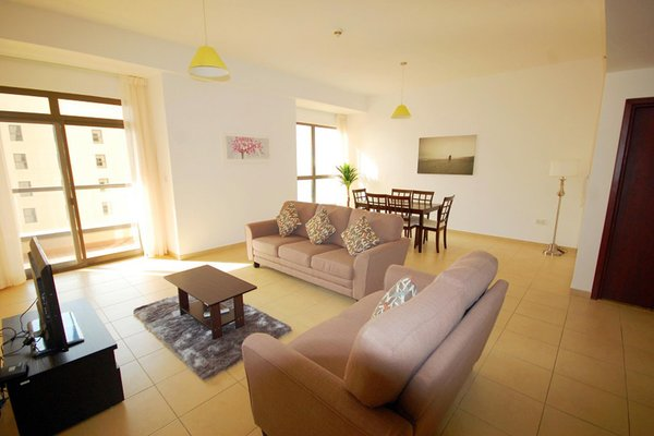 E&T Holiday Homes - Amwaj - 5